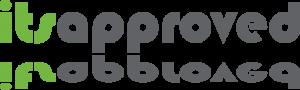 itsapproved logo