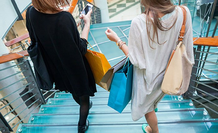 Retail Challenges