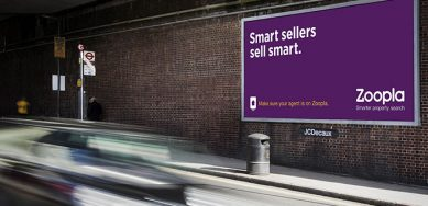 OOH billboard