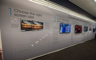 Display Advertising with OOH