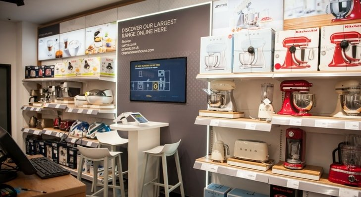 Five retail trends that will rule 2018