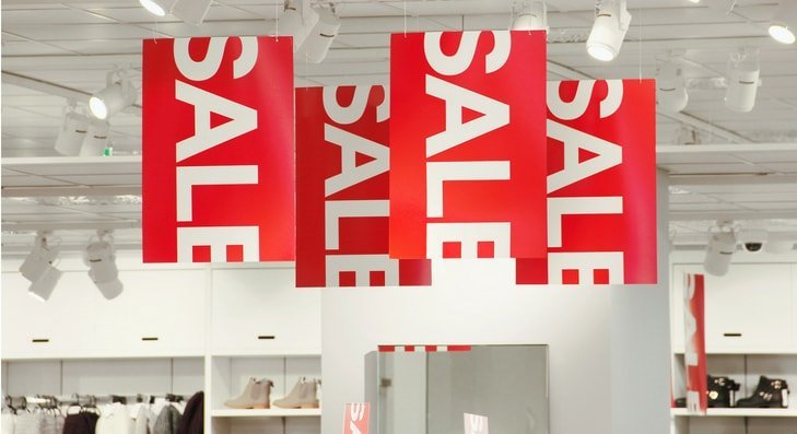 How To Use Retail Graphics To Persuade Customers To Buy