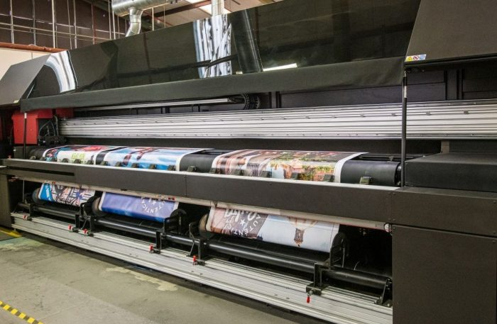 Retail Print Sustainability: Print efficiency in the manufacturing process