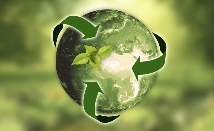 Sustainability in retail print